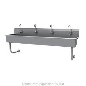 Advance Tabco FS-WM-80EF Sink, Hand
