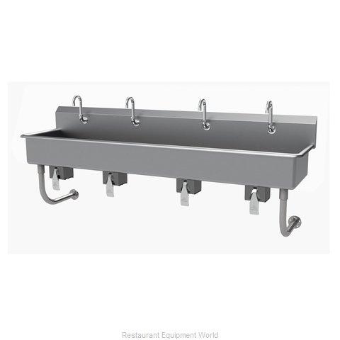 Advance Tabco FS-WM-80KV Sink, Hand