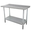 Advance Tabco FSS-307 Work Table,  73