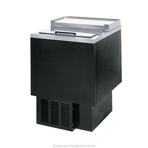 Advance Tabco GF34-B Glass and Plate Chiller