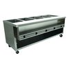 Advance Tabco HDSW-5-240-BS Serving Counter, Hot Food, Electric