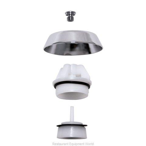 Advance Tabco K-03 Faucet, Parts