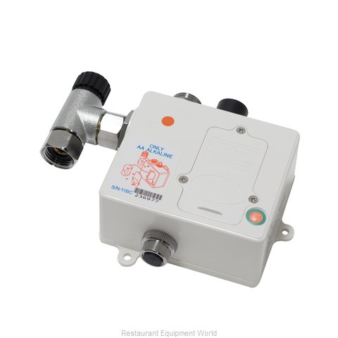 Advance Tabco K-09 Faucet, Electronic Parts
