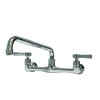 Advance Tabco K-101 Faucet Wall / Splash Mount
