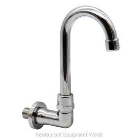 Advance Tabco K-121 Faucet, Nozzle / Spout