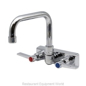 Advance Tabco K-123-X Faucet Wall / Splash Mount