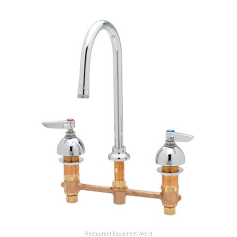 Advance Tabco K-132 Faucet (Magnified)