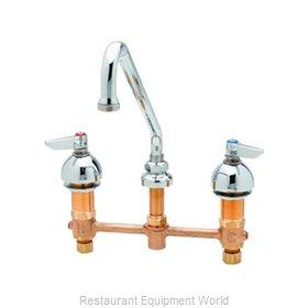Advance Tabco K-133 Faucet Deck Mount
