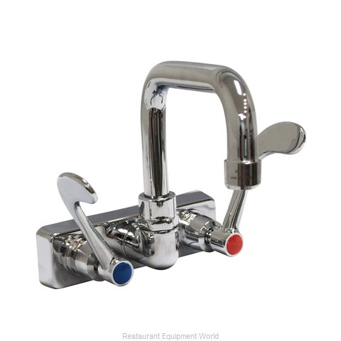 Advance Tabco K-206 Faucet Wall / Splash Mount