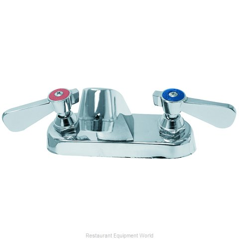 Advance Tabco K-22-X Faucet (Magnified)