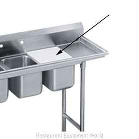 Advance Tabco K-2A Sink Cover