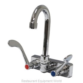 Advance Tabco K-316-X Faucet Wall / Splash Mount