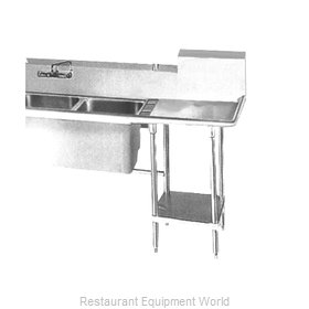 Advance Tabco K-479 Undershelf for Sink