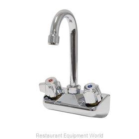 Advance Tabco K-59-EC-X Faucet Wall / Splash Mount
