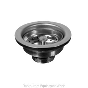 Advance Tabco K-6 Drain, Sink Basket / Strainer