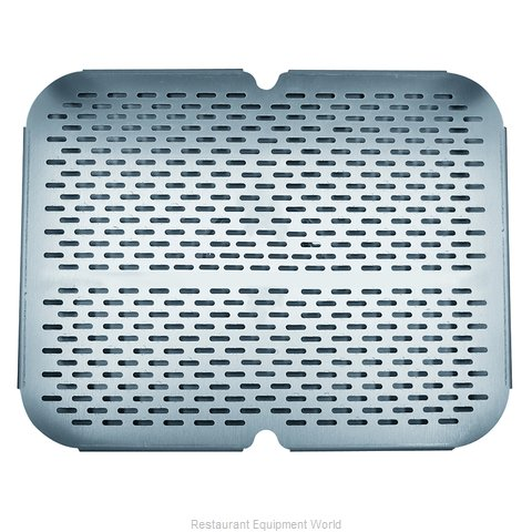 Advance Tabco K-610DF Drain, Sink Basket / Strainer (Magnified)