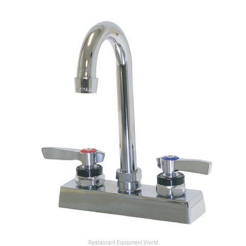 Advance Tabco K-62 Faucet (Magnified)