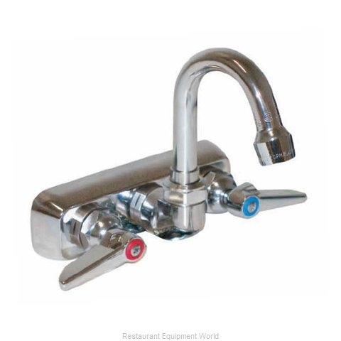 Advance Tabco K-69 Faucet (Magnified)