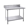 Advance Tabco KMS-245 Work Table,  54