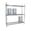 Advance Tabco KR-80-X Keg Storage Rack