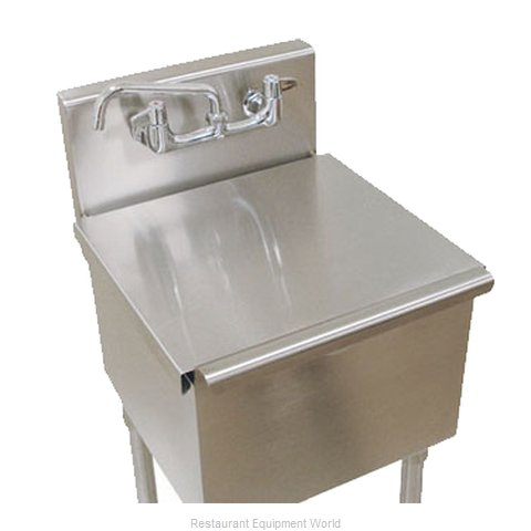 Advance Tabco LSC-24 Sink Cover