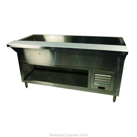 Advance Tabco MACP-2-BS Serving Counter, Cold Food