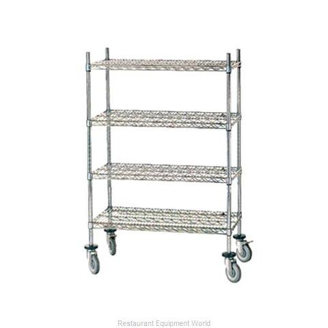 Advance Tabco MC-1848R Cart, Stem Caster