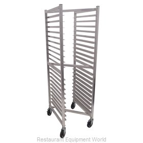 Advance Tabco NR-20 Pan Rack, Bun