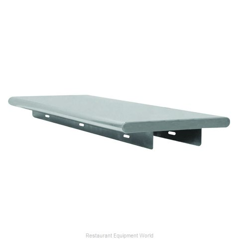 Advance Tabco PA-18-120 Shelf, Pass-Thru