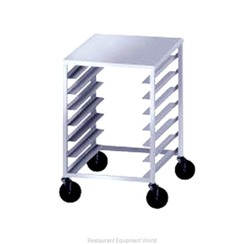 Advance Tabco PDB7 Pizza Pan Rack (Magnified)