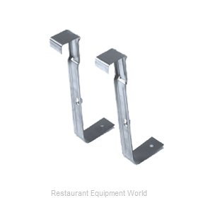 Advance Tabco PR-STRAP Speed Rail / Rack, Parts
