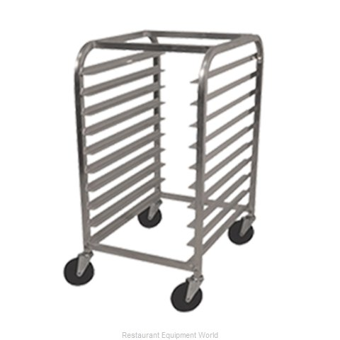 Advance Tabco PR10-3W Welded Pan Rack