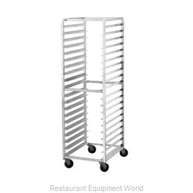 Advance Tabco PR12-5W Welded Pan Rack