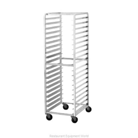 Advance Tabco PR15-4W Pan Rack, Bun