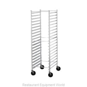 Advance Tabco PR18-3K-X Pan Rack, Bun