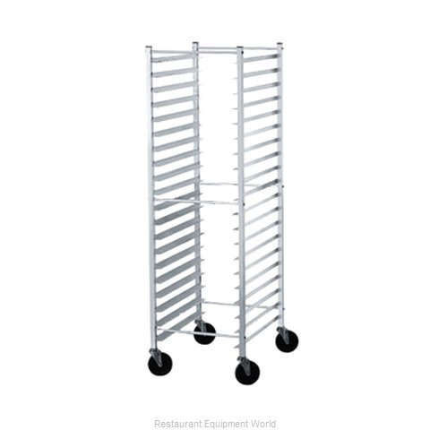 Advance Tabco PR18-3KS Pan Rack, Bun