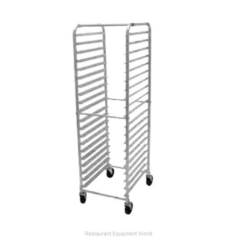 Advance Tabco PR18-3W-2X Pan Rack, Bun