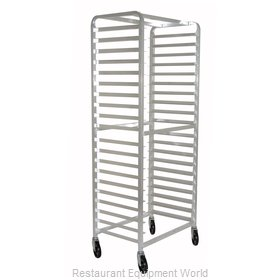 Advance Tabco PR18-3WS Pan Rack, Bun