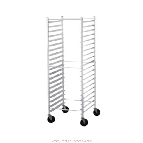 Advance Tabco PR20-3KS Pan Rack, Bun