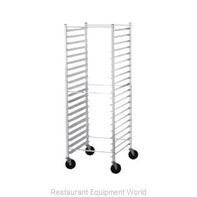 Advance Tabco PR20-3KS Pan Rack