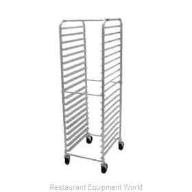 Advance Tabco PR20-3W-2X Pan Rack, Bun