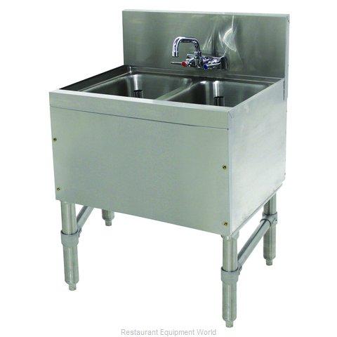Advance Tabco PRB-19-22C Underbar Sink Units