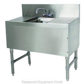 Advance Tabco PRB-19-31C Underbar Sink Units