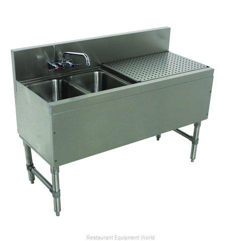 Advance Tabco PRB-19-32L Underbar Sink Units