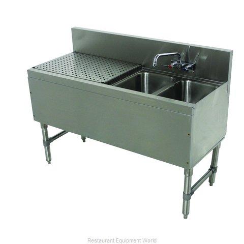 Advance Tabco PRB-19-42R Underbar Sink Units