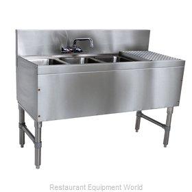 Advance Tabco PRB-19-43L Underbar Sink Units