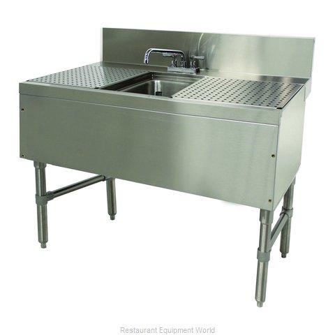 Advance Tabco PRB-24-31C Underbar Sink Units