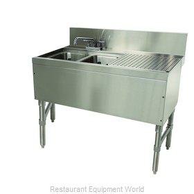 Advance Tabco PRB-24-32L Underbar Sink Units