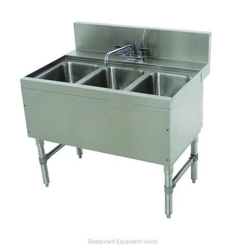 Advance Tabco PRB-24-33C Underbar Sink Units
