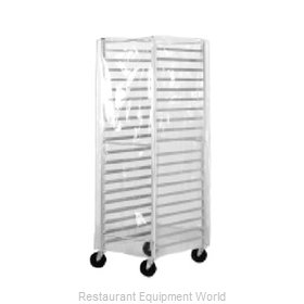 Advance Tabco PRC-2-1X Pan Rack Cover